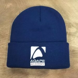 Agape Academy Stocking Cap