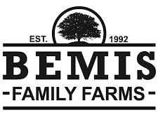 Bemis Family Farms Logo