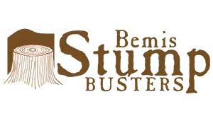 Bemis Stump Busters Logo